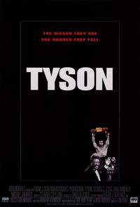 Tyson - 27 x 40 Movie Poster - Style A