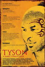 Tyson - 11 x 17 Movie Poster - Style A