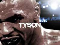 Tyson - 11 x 17 Movie Poster - Style B