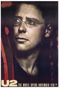 U2 - 27 x 40 Movie Poster - Style B