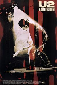 U2: Rattle and Hum - 11 x 17 Movie Poster - Style A