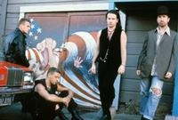 U2: Rattle and Hum - 8 x 10 Color Photo #1