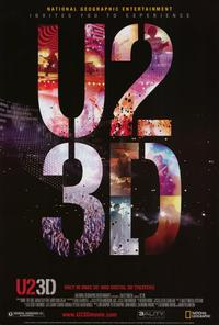 U23D - 27 x 40 Movie Poster - Style A