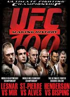 UFC 100: Lesnar vs. Mir