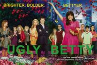 Ugly Betty - 11 x 17 TV Poster - Style B