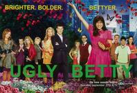 Ugly Betty - 27 x 40 TV Poster - Style A