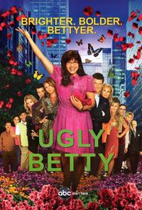 Ugly Betty - 11 x 17 TV Poster - Style C