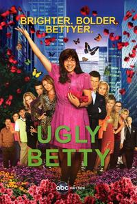 Ugly Betty - 27 x 40 TV Poster - Style B
