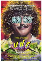 UHF - 27 x 40 Movie Poster - Style A