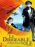 Ukradena vzducholod - 11 x 17 Movie Poster - French Style A