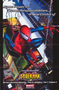 Ultimate Spiderman - 11 x 17 Movie Poster - Style A