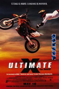 Ultimate X: The Movie - 11 x 17 Movie Poster - Style A