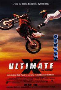 Ultimate X: The Movie - 27 x 40 Movie Poster - Style A