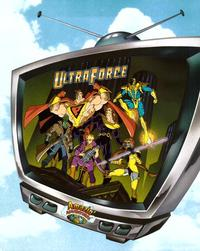 Ultra Force - 8 x 10 Color Photo #1