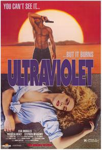Ultraviolet - 27 x 40 Movie Poster - Style A