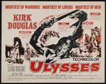 Ulysses - 30 x 40 Movie Poster UK - Style A