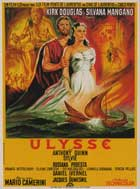 Ulysses - 11 x 17 Movie Poster - French Style A