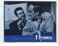 Ulysses - 11 x 14 Movie Poster - Style C
