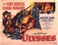 Ulysses - 11 x 14 Movie Poster - Style A