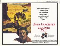 Ulzana's Raid - 11 x 14 Movie Poster - Style A