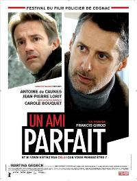 Un ami parfait - 27 x 40 Movie Poster - French Style A