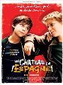 Un ch�teau en Espagne - 27 x 40 Movie Poster - French Style A