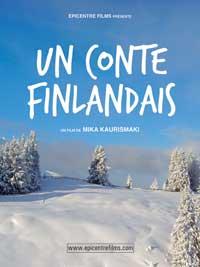 Un Conte Finlandais - 11 x 17 Movie Poster - French Style A