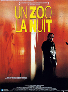 Un zoo la nuit - 11 x 17 Movie Poster - French Style A