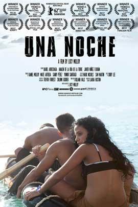 Una Noche - 11 x 17 Movie Poster - Style A