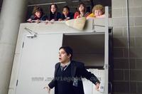 Unaccompanied Minors - 8 x 10 Color Photo #2