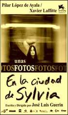 Unas fotos en la ciudad de Sylvia - 11 x 17 Movie Poster - Spanish Style A