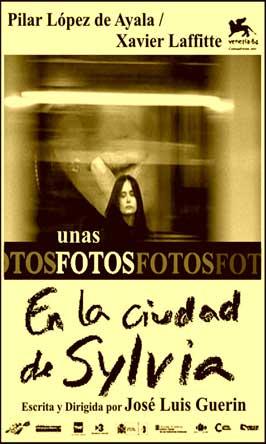 Unas fotos en la ciudad de Sylvia - 27 x 40 Movie Poster - Spanish Style A