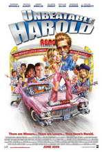 Unbeatable Harold - 11 x 17 Movie Poster - Style A