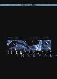 Unbreakable - 11 x 17 Movie Poster - Style C
