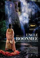 Uncle Boonmee Who Can Recall His Past Lives - 11 x 17 Movie Poster - Spanish Style B