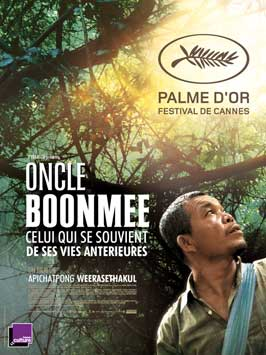 Uncle Boonmee Who Can Recall His Past Lives - 11 x 17 Movie Poster - French Style A