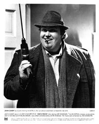 Uncle Buck - 8 x 10 B&W Photo #1