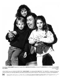 Uncle Buck - 8 x 10 B&W Photo #6