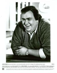 Uncle Buck - 8 x 10 B&W Photo #8