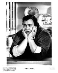 Uncle Buck - 8 x 10 B&W Photo #11