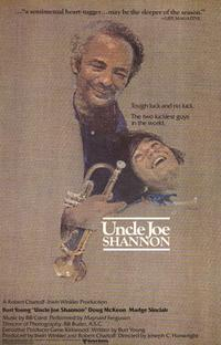 Uncle Joe Shannon - 11 x 17 Movie Poster - Style A