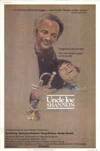 Uncle Joe Shannon - 27 x 40 Movie Poster - Style A