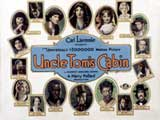 Uncle Tom's Cabin - 11 x 14 Movie Poster - Style A