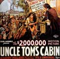 Uncle Tom's Cabin - 11 x 14 Movie Poster - Style B