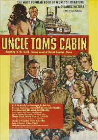 Uncle Tom's Cabin - 11 x 17 Movie Poster - UK Style A