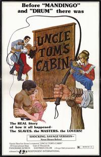 Uncle Toms Cabin - 11 x 17 Movie Poster - Style A