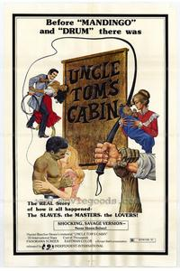 Uncle Toms Cabin - 27 x 40 Movie Poster - Style A