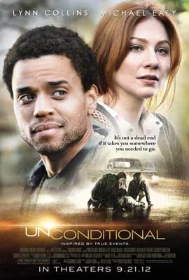 Unconditional - 43 x 62 Movie Poster - Bus Shelter Style A