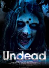 Undead - 27 x 40 Movie Poster - Style C