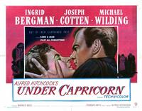 Under Capricorn - 11 x 14 Movie Poster - Style A